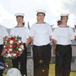 Annual Commemorative Service For King's Pilot James 'Jemmy' Darrell Bermuda Apr 14 2012 (8)