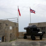 Fort St Catherine St George's Bermuda May 26 2012-044