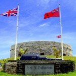 Fort St Catherine St George's Bermuda May 26 2012-071
