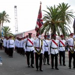 Queens Birthday Parade Bermuda June 9 2012-1-10