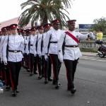 Queens Birthday Parade Bermuda June 9 2012-1-12
