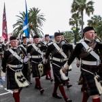 Queens Birthday Parade Bermuda June 9 2012-1-14