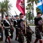 Queens Birthday Parade Bermuda June 9 2012-1-15