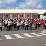 Queens Birthday Parade Bermuda June 9 2012-1