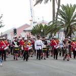 Queens Birthday Parade Bermuda June 9 2012-1-2