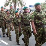 Queens Birthday Parade Bermuda June 9 2012-1-21