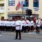Queens Birthday Parade Bermuda June 9 2012-1-23