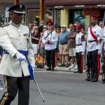 Queens Birthday Parade Bermuda June 9 2012-1-27