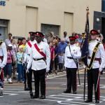 Queens Birthday Parade Bermuda June 9 2012-1-29