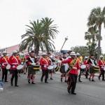 Queens Birthday Parade Bermuda June 9 2012-1-3