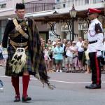 Queens Birthday Parade Bermuda June 9 2012-1-35
