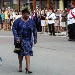 Queens Birthday Parade Bermuda June 9 2012-1-37