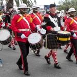 Queens Birthday Parade Bermuda June 9 2012-1-4