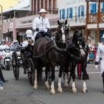 Queens Birthday Parade Bermuda June 9 2012-1-40