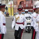 Queens Birthday Parade Bermuda June 9 2012-1-43