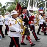 Queens Birthday Parade Bermuda June 9 2012-1-8