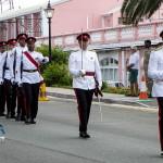 Queens Birthday Parade Bermuda June 9 2012-1-9