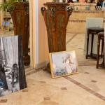 Sarai Hines Art Exhibit Bermuda June 10 2012-1-2