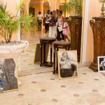 Sarai Hines Art Exhibit Bermuda June 10 2012-1-3
