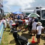 Bermuda Powerboat Around The Island Race, August 12 2012 (1)