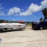 Bermuda Powerboat Around The Island Race, August 12 2012 (11)
