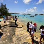 Bermuda Powerboat Around The Island Race, August 12 2012 (12)