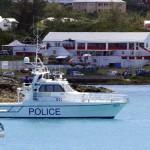 Bermuda Powerboat Around The Island Race, August 12 2012 (14)