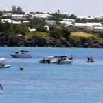 Bermuda Powerboat Around The Island Race, August 12 2012 (15)