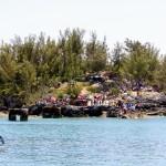 Bermuda Powerboat Around The Island Race, August 12 2012 (16)