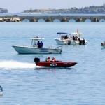 Bermuda Powerboat Around The Island Race, August 12 2012 (18)