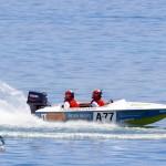 Bermuda Powerboat Around The Island Race, August 12 2012 (20)