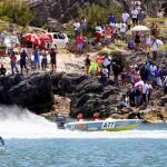 Bermuda Powerboat Around The Island Race, August 12 2012 (22)