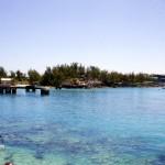 Bermuda Powerboat Around The Island Race, August 12 2012 (24)
