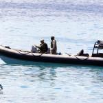 Bermuda Powerboat Around The Island Race, August 12 2012 (26)