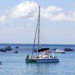 Bermuda Powerboat Around The Island Race, August 12 2012 (27)