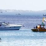 Bermuda Powerboat Around The Island Race, August 12 2012 (28)