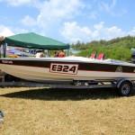 Bermuda Powerboat Around The Island Race, August 12 2012 (3)