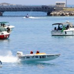 Bermuda Powerboat Around The Island Race, August 12 2012 (30)