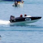 Bermuda Powerboat Around The Island Race, August 12 2012 (32)