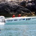 Bermuda Powerboat Around The Island Race, August 12 2012 (33)