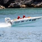 Bermuda Powerboat Around The Island Race, August 12 2012 (34)