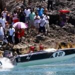 Bermuda Powerboat Around The Island Race, August 12 2012 (35)