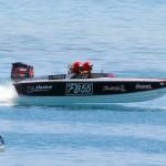 Bermuda Powerboat Around The Island Race, August 12 2012 (37)