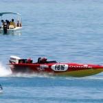 Bermuda Powerboat Around The Island Race, August 12 2012 (38)