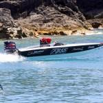 Bermuda Powerboat Around The Island Race, August 12 2012 (40)