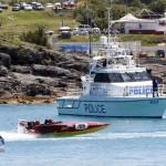 Bermuda Powerboat Around The Island Race, August 12 2012 (42)