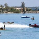 Bermuda Powerboat Around The Island Race, August 12 2012 (43)