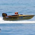 Bermuda Powerboat Around The Island Race, August 12 2012 (46)