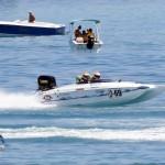 Bermuda Powerboat Around The Island Race, August 12 2012 (48)