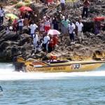 Bermuda Powerboat Around The Island Race, August 12 2012 (49)